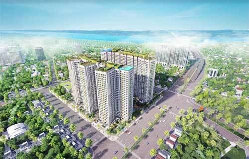 Ra mắt dự án Imperia Sky Garden, Hà Nội