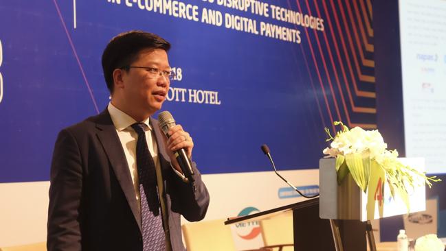 Viettel gia nhập thị trường thanh toán phi tiền mặt Việt Nam