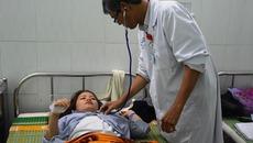 Công an triệu tập phụ huynh đánh nữ giáo viên thủng màng nhĩ