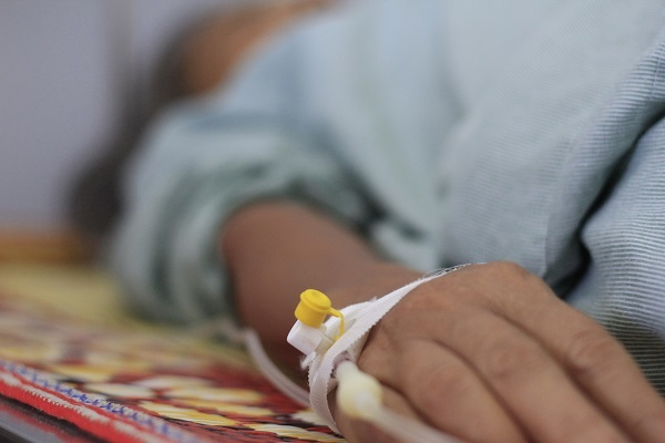 hoàn cảnh khó khăn,ung thư vú,bệnh hiểm nghèo,ủng hộ người nghèo