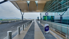Khánh thành nhà ga hành khách quốc tế Cam Ranh