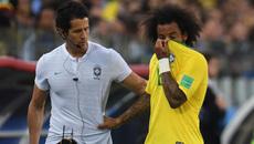 Đội hình ra sân Brazil vs Mexico: Marcelo ngồi ngoài