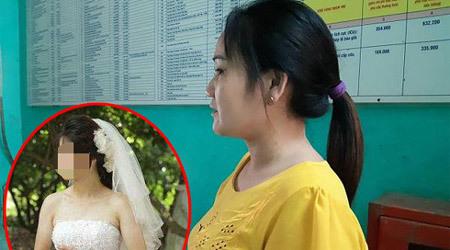 Tin mới vụ vợ mang thai đôi 8 tháng mất con khi đi khám: Con dâu xin lỗi mẹ chồng