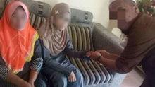 Cô dâu 11 tuổi lấy chồng hơn mình 30 tuổi gây tranh cãi