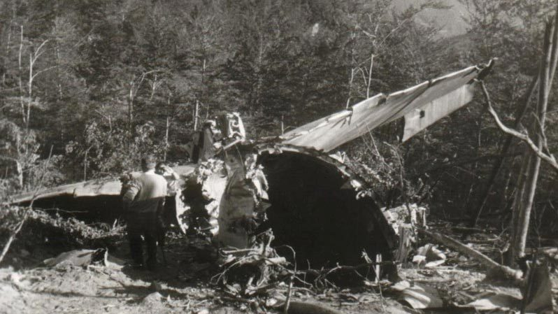 Ngày này năm xưa: Vụ tai nạn bí ẩn của máy bay Anh