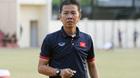 """HLV Hoàng Anh Tuấn """"lệnh"""" U19 Việt Nam phải thắng Philippines, Lào"""