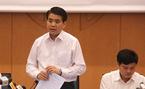 Hà Nội đề xuất chia sẻ dữ liệu dân cư với ngành khác để thu 300 tỷ