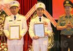 Phó Giám đốc Công an Hải Phòng làm Giám đốc Công an Hải Dương