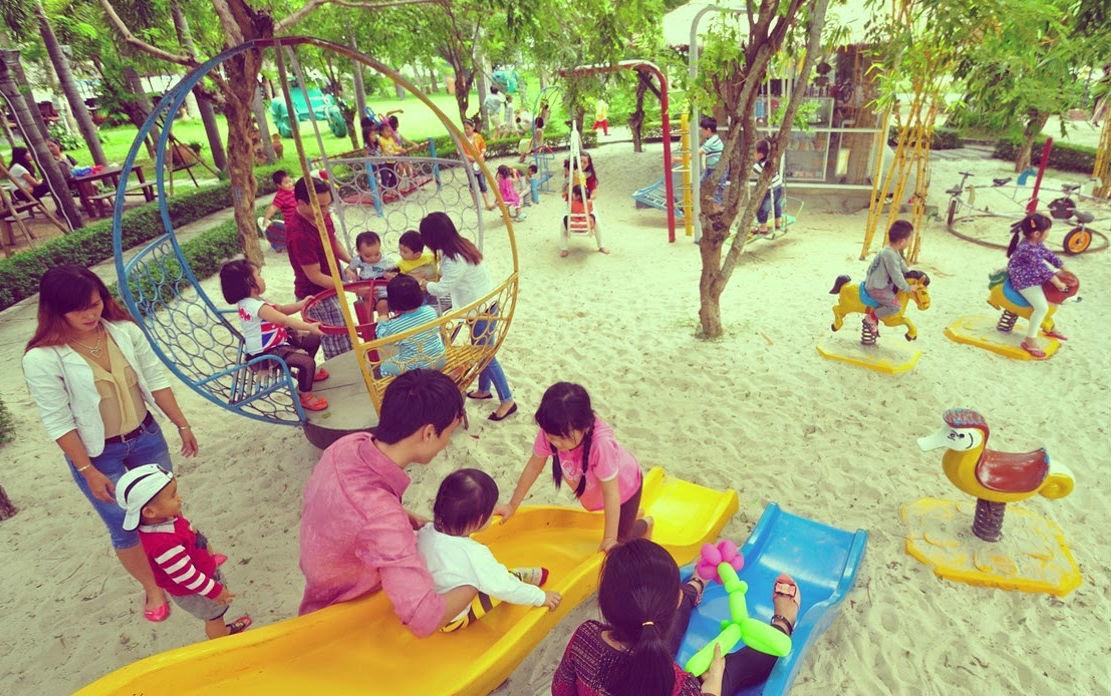 'Bật mí' cách bảo vệ sức khỏe cho trẻ mùa nóng gay gắt