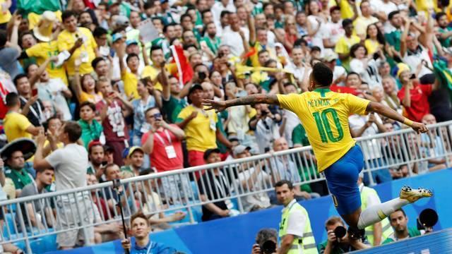 Kịch bản Brazil vs Bỉ: Quỷ đỏ chùn chân trước điệu Samba