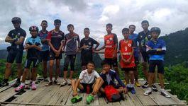 Điều kiện giải cứu đội bóng Thái Lan đã hoàn hảo