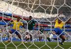 Neymar bay cùng Brazil: Lời tuyên chiến World Cup 2018