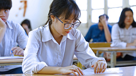 Nam Định công bố điểm chuẩn đợt 2 vào lớp 10 năm 2018