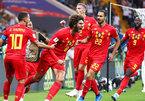 Bỉ ngược dòng ngoạn mục hạ Nhật Bản 3-2
