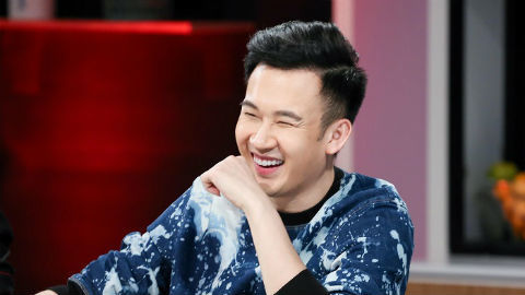 Dương Triệu Vũ từng nhập viện vì món ăn khoái khẩu