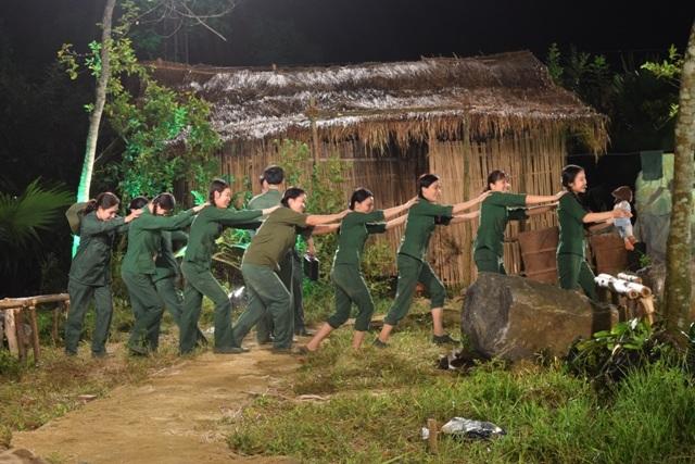 """""""A lô, Lèn Hà"""": Khúc tráng ca của những người lính thông tin"""