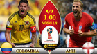 Chuyên gia chọn kèo Anh vs Colombia: Anh đổi vận