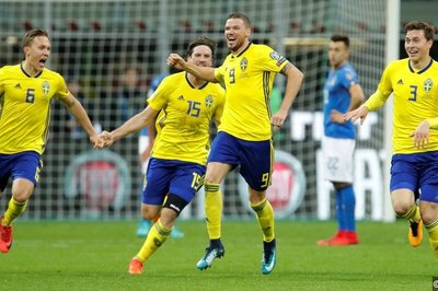 Chuyên gia chọn kèo Thụy Điển vs Thụy Sĩ: Chỉ 1 bàn!