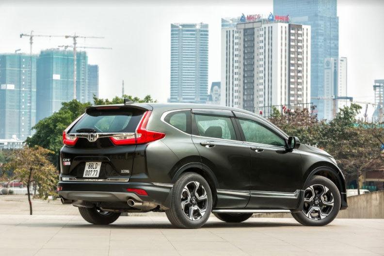 'Điểm mặt' những mẫu ô tô nhập khẩu tăng giá sốc khiến nhiều người 'vỡ mộng'