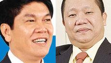 Tin xấu ập đến: Đại gia Lê Phước Vũ, tỷ phú Trần Đình Long mất tiền tấn