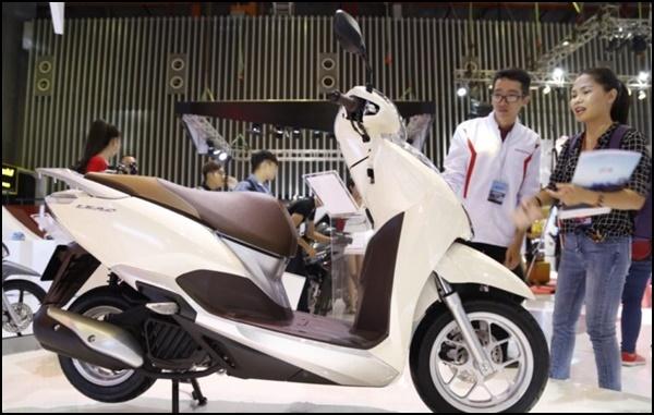 Top xe tay ga dành cho nữ tầm giá 40 triệu đồng