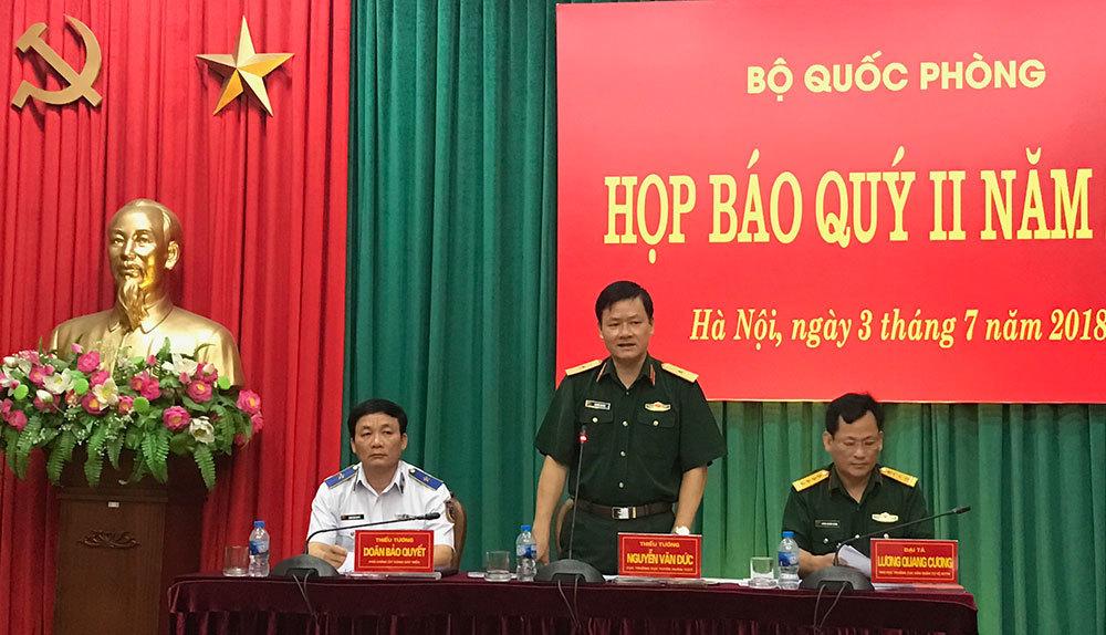 kỷ luật,quân đội,Thượng tướng Phương Minh Hòa,Trung tướng Nguyễn Văn Thanh