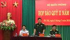 Bộ Quốc phòng bác tin Thượng tướng Phương Minh Hòa bị bắt