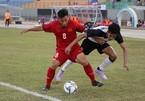 U19 Việt Nam 0-0 U19 Lào: Chờ cơn mưa bàn thắng (H1)