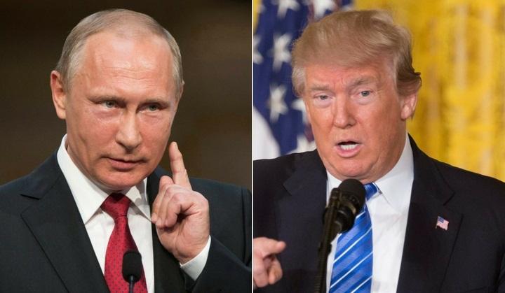 Những bài toán hóc búa chờ thượng đỉnh Trump-Putin
