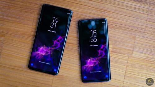 5 smartphone giảm đến 4 triệu đồng ở Thế Giới Di Động