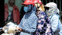 Dự báo thời tiết 3/7: Tiếp tục tăng lên 40 độ, Hà Nội như chảo lửa