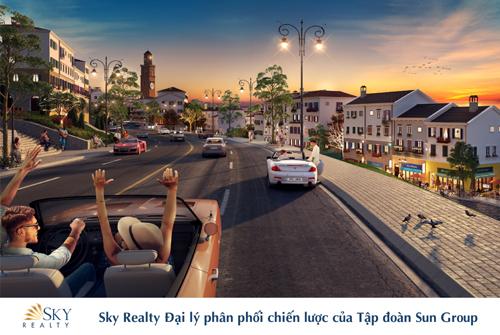 Nam Phú Quốc - Thiên đường đầu tư mới nổi