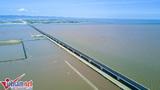 Hải Phòng xin xây cầu vượt biển thứ 2, song song cầu Tân Vũ - Lạch Huyện