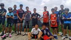 'Cứu được mấy đứa nhỏ còn vui hơn cả Thái Lan vô địch World Cup'