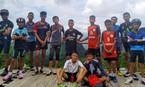 Toàn cảnh giải cứu đội bóng Thái Lan