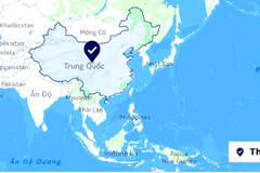 Facebook chính thức xin lỗi vụ 'đưa' Hoàng Sa, Trường Sa sang Trung Quốc