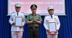 Thiếu tướng Tô Ân Xô giữ chức Giám đốc Công an Bắc Giang