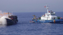 Gần 7.500 tàu, 24 lượt giàn khoan, tàu thăm dò vi phạm vùng biển VN