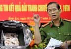 Tiết lộ bất ngờ bên trong két sắt của trùm ma túy Nguyễn Thanh Tuân
