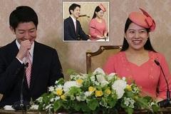 Chàng trai thường dân 'đánh cắp' trái tim của công chúa Nhật