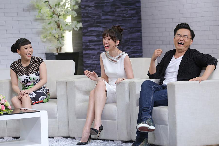 Hari Won nói về cú sốc khi làm vợ Trấn Thành