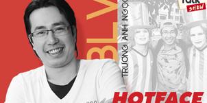 Màn bình luận bóng đá 'độc, lạ' của BLV Trương Anh Ngọc
