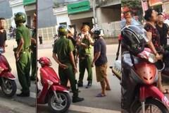 Thông tin mới vụ nam thanh niên lớn tiếng thách thức công an ở Sơn La