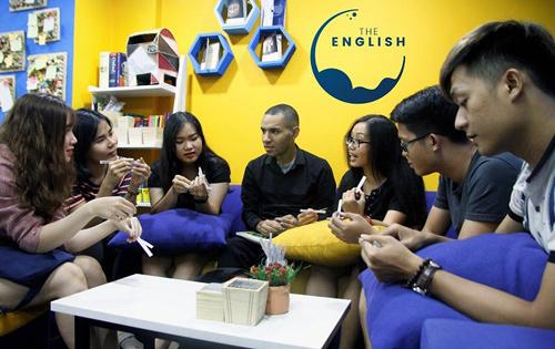 'Tiếng Anh Thật': phương pháp học hiện đại và hiệu quả