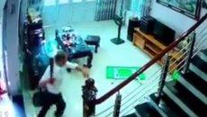 Thông tin bất ngờ vụ truy sát, chém chết người ở Sóc Sơn
