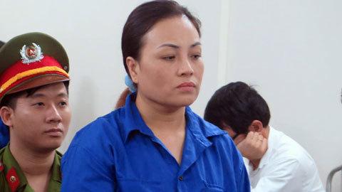 '. Trùm ma túy Nguyễn Thanh Tuân và 'nữ quái' khiến nhiều người nhận án tử .'