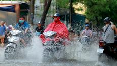 Dự báo thời tiết 5/7: Miền Bắc sắp đón mưa giải nhiệt