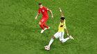 Link xem trực tiếp Anh vs Colombia, 01h ngày 4/7