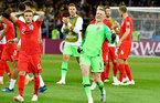 Bí quyết giúp Anh phá dớp trên chấm luân lưu World Cup