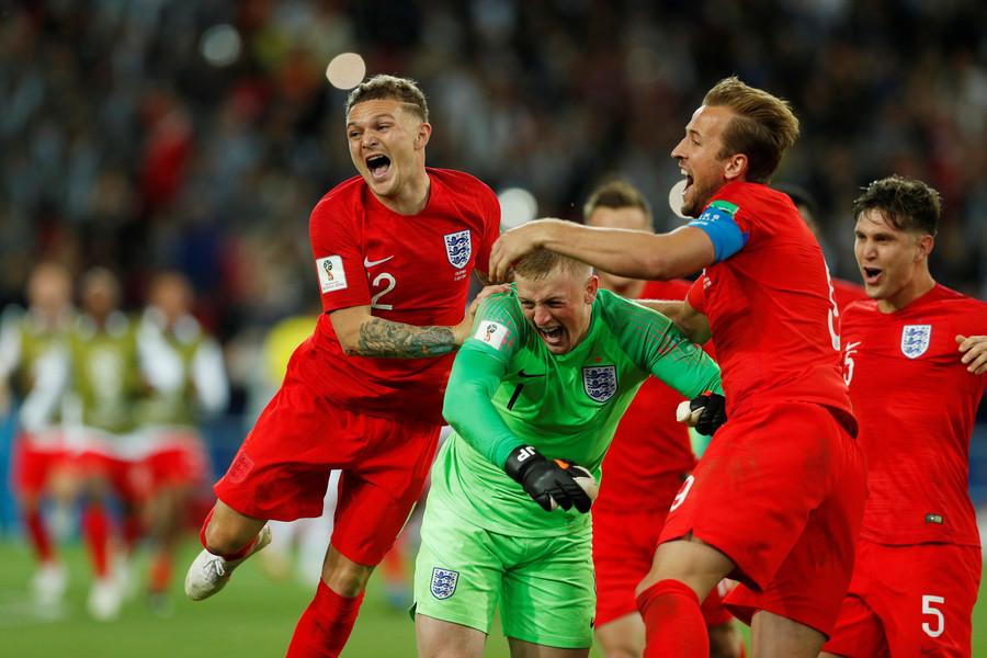 Anh phá dớp thua World Cup: Định mệnh cho kẻ lên ngôi!